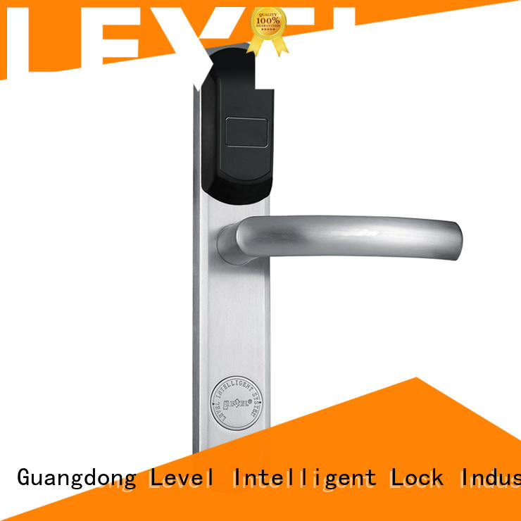 practical smart card lock proof directly price for lodging house
