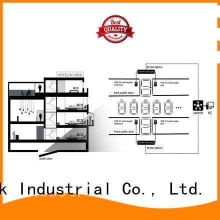 Level virtual virtual control system factory price for Villa