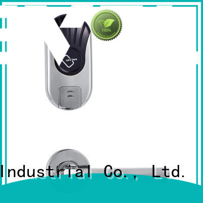 Level rf1360 electronic lock promotion for hotel