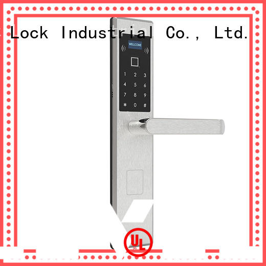 best electronic door locks for homes tdt1550 wholesale for apartment