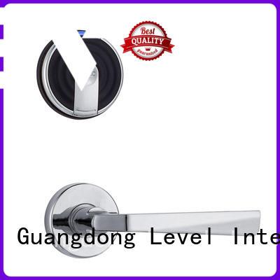 Level high quality hotel lock supplier for Villa