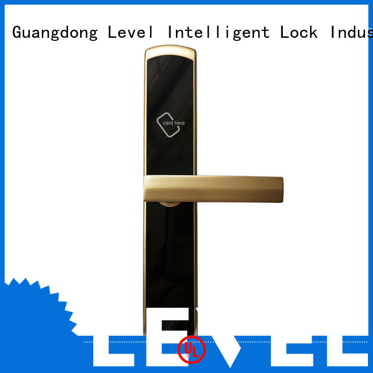 practical intelligent lock split wholesale for Villa