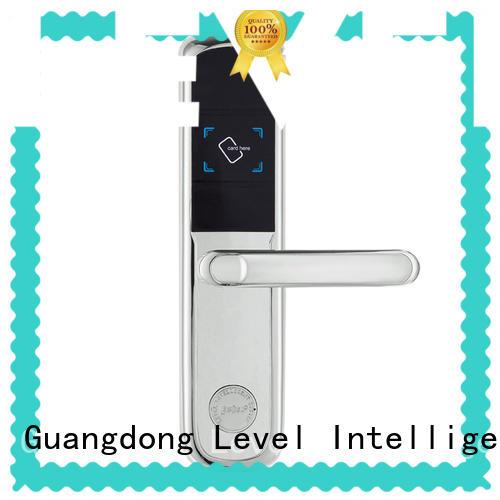 rf290 intelligent lock promotion for Villa Level