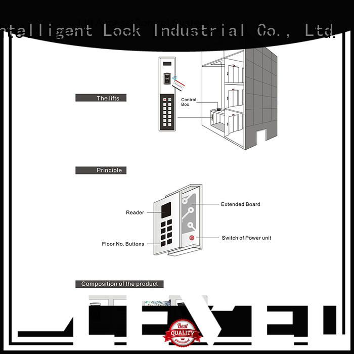 Level controller LEVEL lift control system on sale for guesthouse