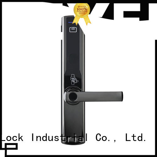 technical smart card lock split directly price for hotel