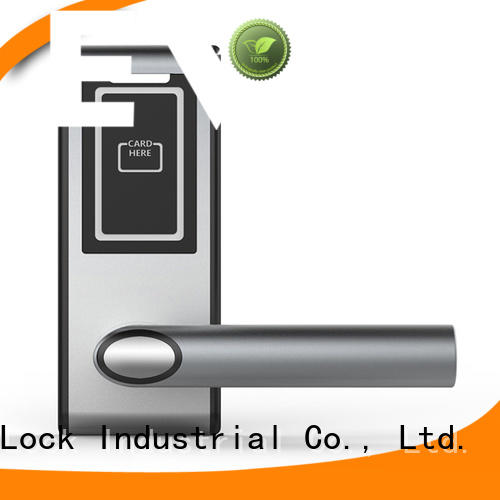 Level guest electronic door locks hotel promotion for guesthouse
