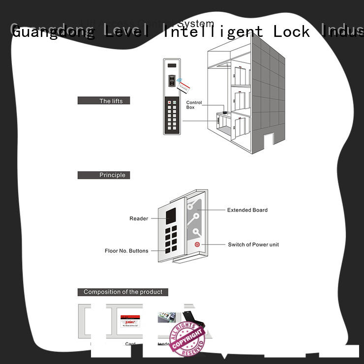 durable lift access controller level online