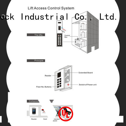 Level good quality LEVEL lift control system factory price for lodging house