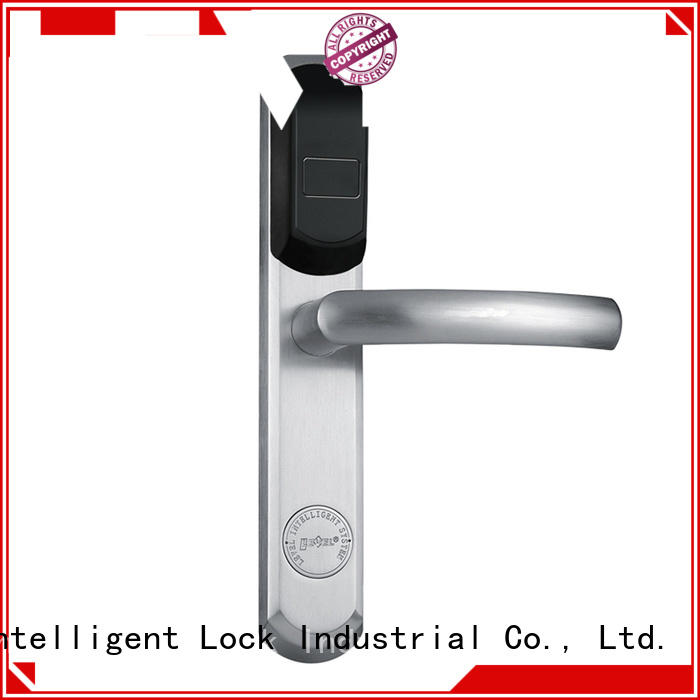 high quality hotel door locks 304 directly price for apartment