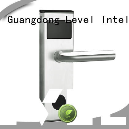 security electronic door locks hotel key directly price for Villa