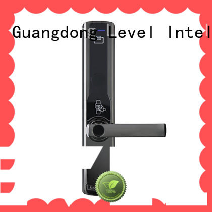 technical key card door lock for hotels intelligent directly price for guesthouse
