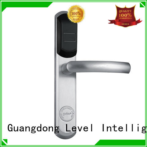 technical hotel key card lock directly price for hotel