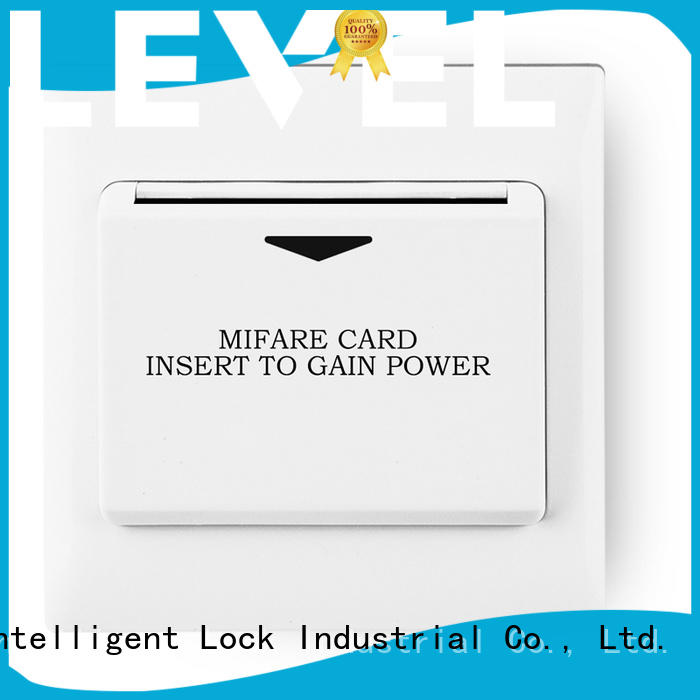 LEVEL Energy Saving Switch SW-6000-RMF1