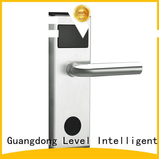 Level mf1 hotel lock wholesale for Villa