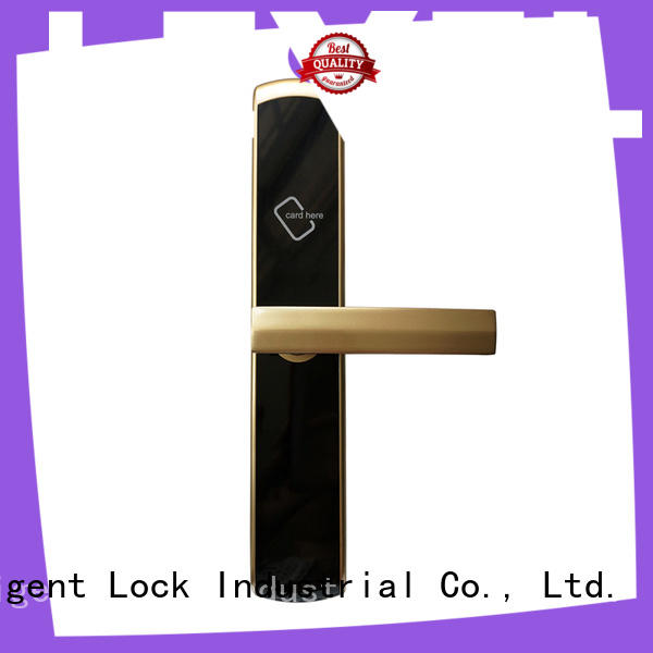 Level technical electronic door locks hotel wholesale for lodging house