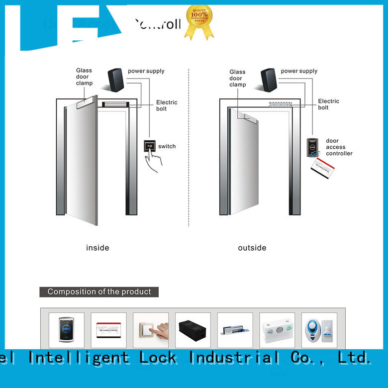 Level level offline door access control directly price for apartment
