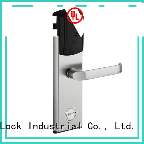 Level high quality hotel lock promotion for hotel