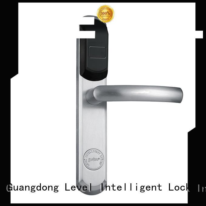 Level split hotel safe lock wholesale for Villa