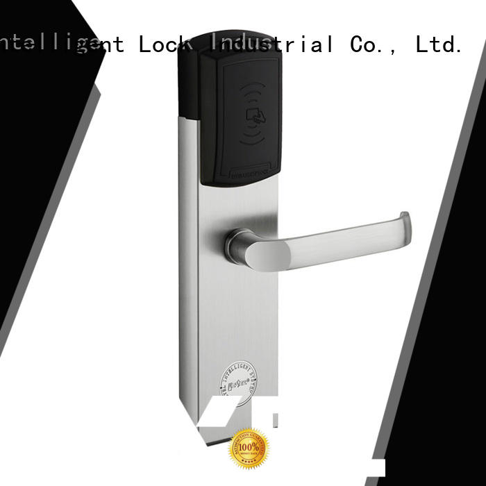 practical smart card lock style supplier for Villa