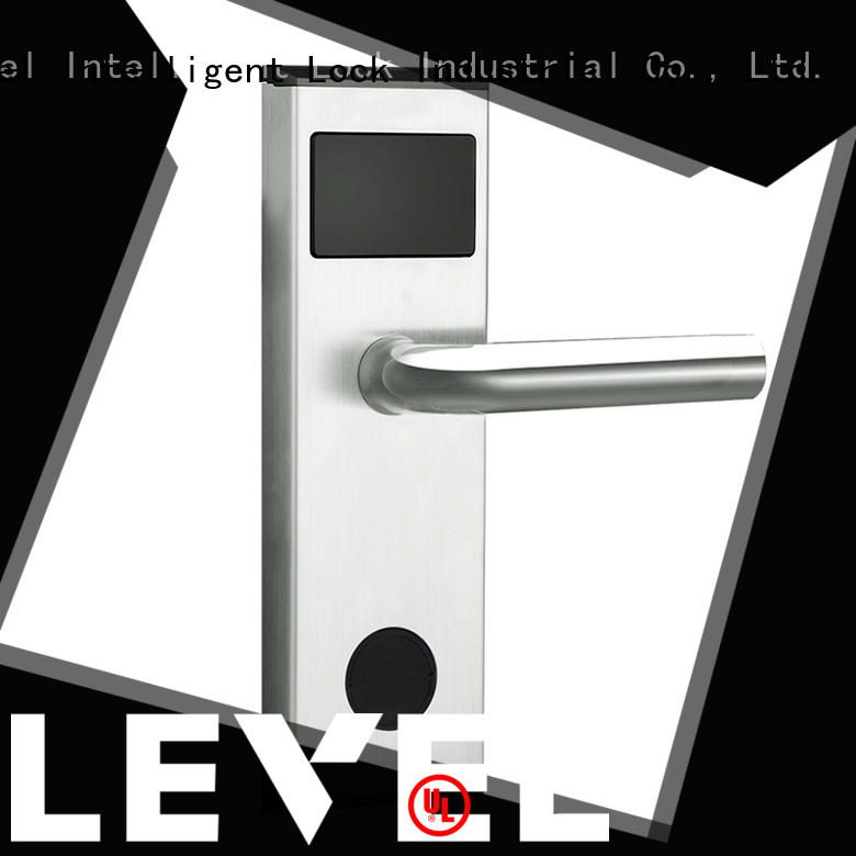 rf1550 electronic lock wholesale for apartment Level