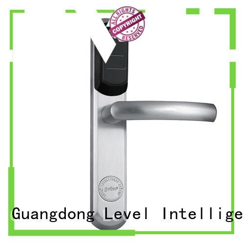 Level rf1660 rfid hotel door locks promotion for Villa