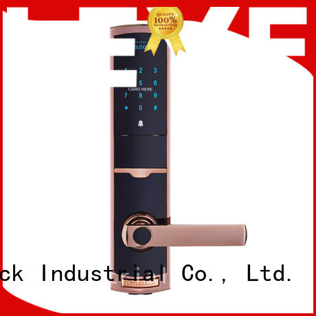 security smart home locks tdt1550on sale for apartment