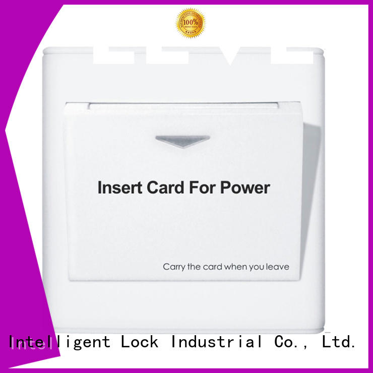 Level insert powersave switch supplier for residential